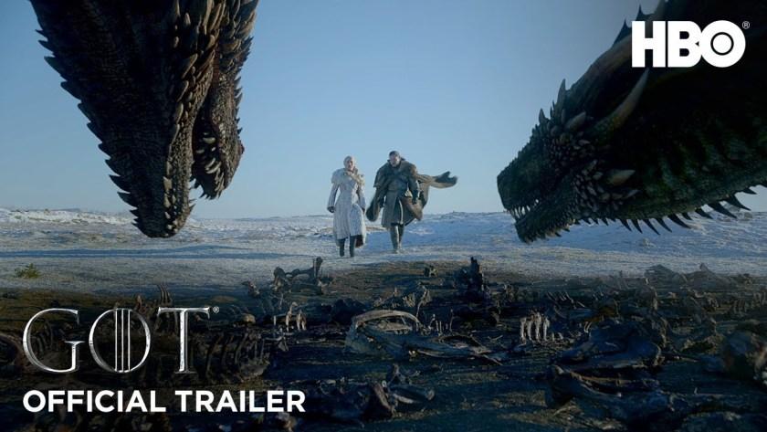 got 8 official trailer