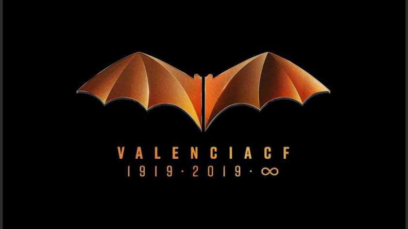 valencia logo batman