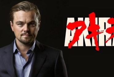 Leonardo DiCaprio, Akira, HD