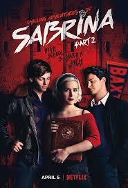 Le terrificanti avventure di Sabrina – Recensione della seconda parte