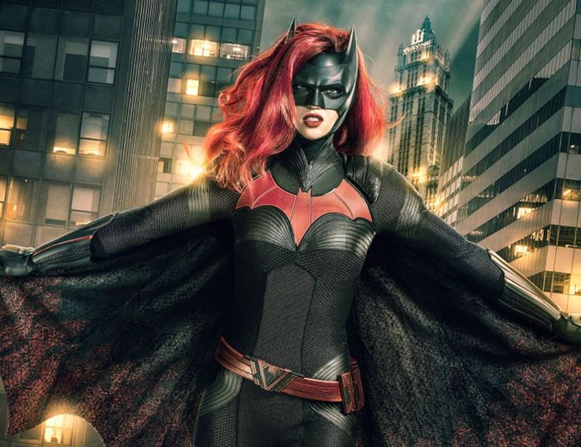Batwoman: ecco il trailer della serie con Ruby Rose