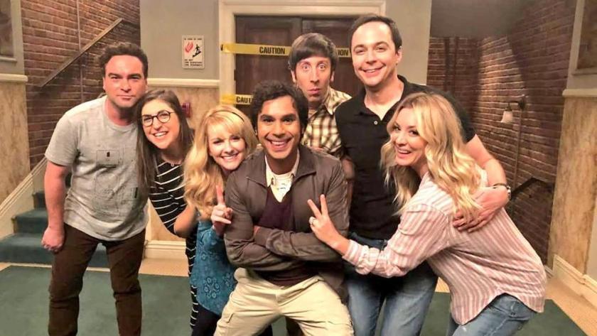 The Big Bang Theory – L'episodio finale (spoiler)