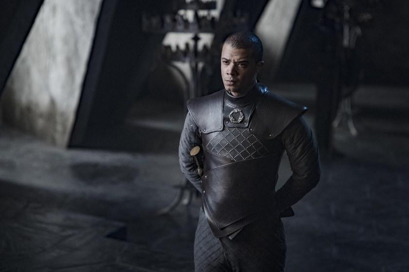 Game of Thrones: le foto ufficiali del penultimo episodio