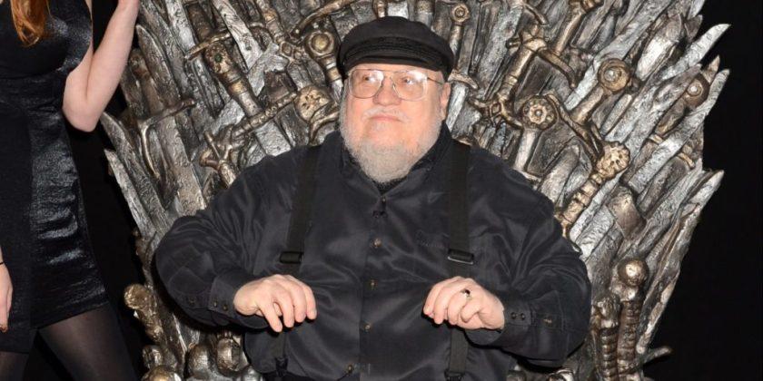 Game of Thrones – George R.R. Martin non è sicuro di terminare i romanzi