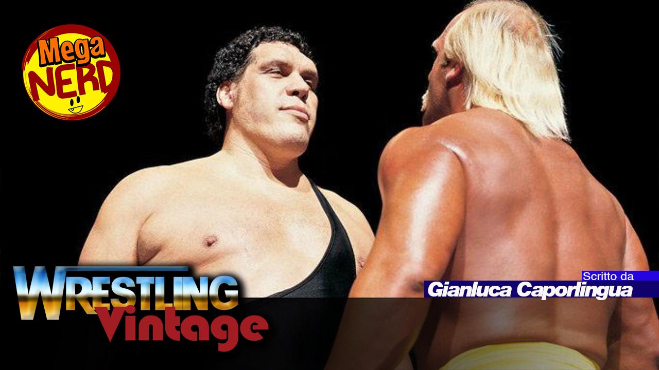 Abbiamo parlato con il campione in carica della WWE, che domenica.