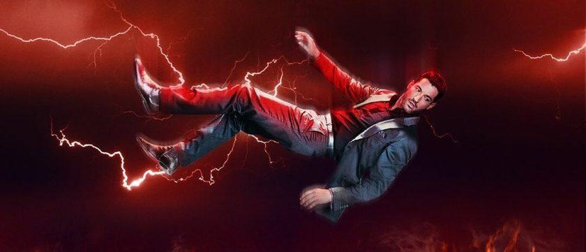 Lucifer è stato rinnovato per la quinta e ultima stagione