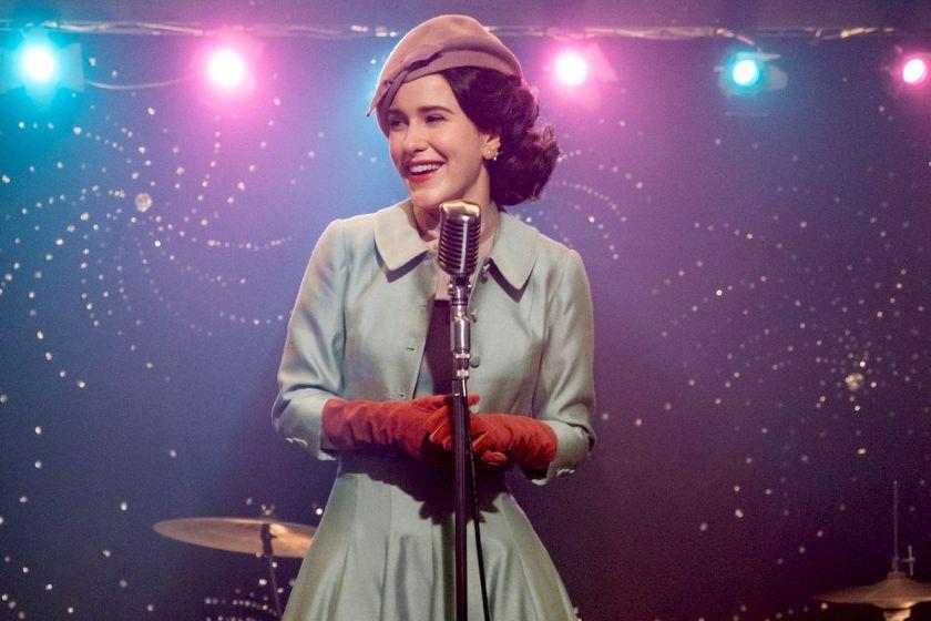 Amazon – Rachel Brosnahan stringe un accordo per altre serie tv