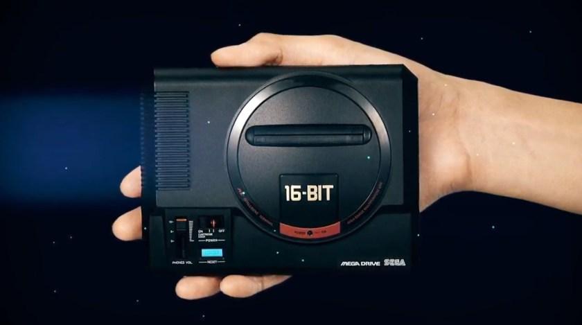 Sega Mega Drive Mini – Annunciati gli ultimi 12 giochi