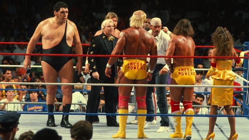 """Gli anni 80 del Wrestling – Dai Mega Powers a """"No holds barred"""" (terza parte)"""