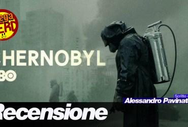recensione chernobyl