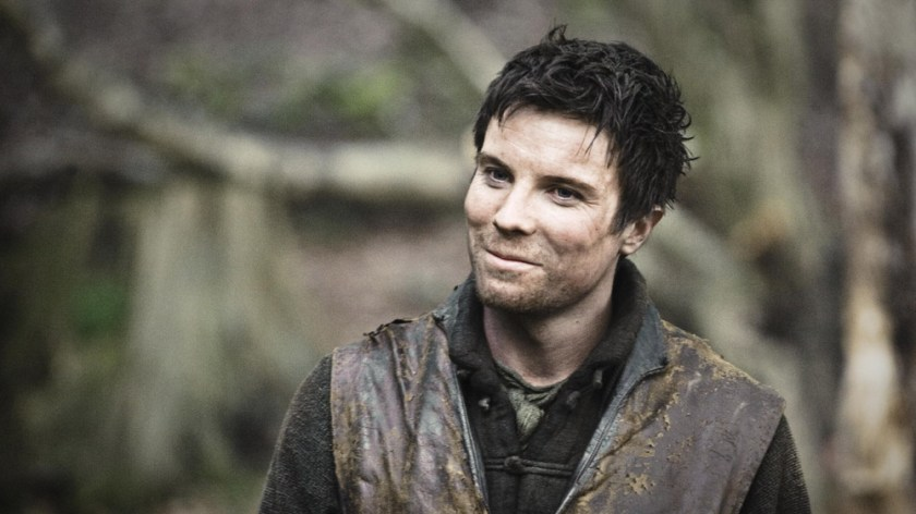 The Right Stuff – Joe Dempsie nella nuova serie di National Geographic
