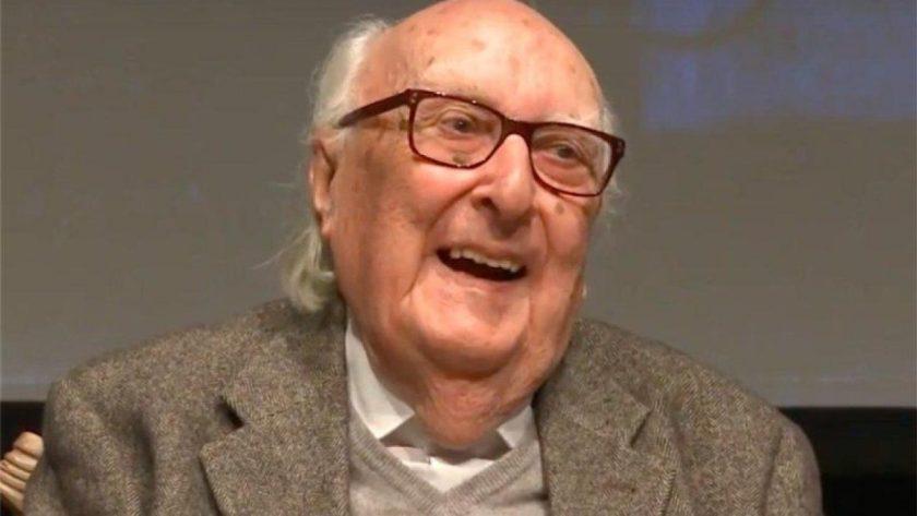 È morto Andrea Camilleri, uno dei più grandi autori contemporanei