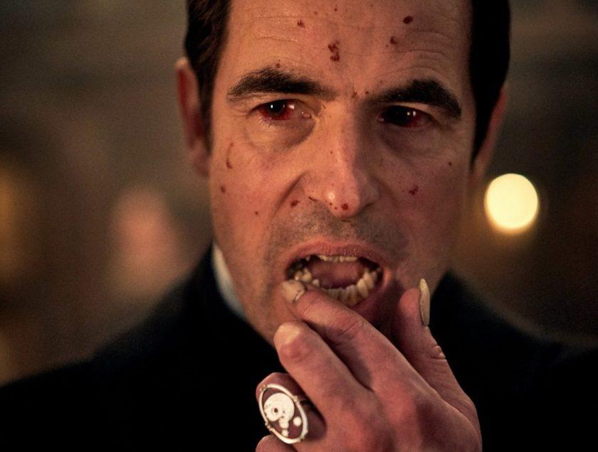 Dracula – Le prime immagini di Claes Bang nei panni del Conte