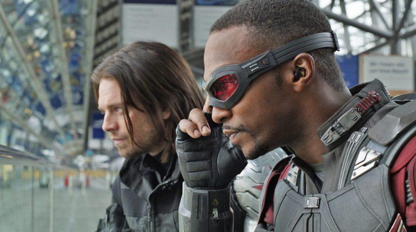 Falcon & Winter Soldier – La serie verrà scritta dal creatore di John Wick