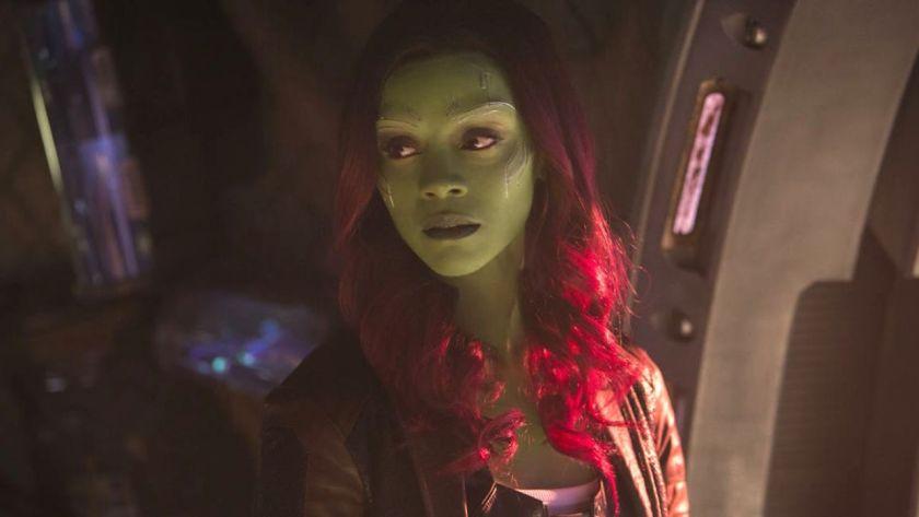 Avengers: Endgame – Finalmente svelato il vero destino di Gamora
