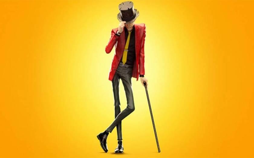 Lupin III the First – Ecco il trailer del primo film in 3DCG