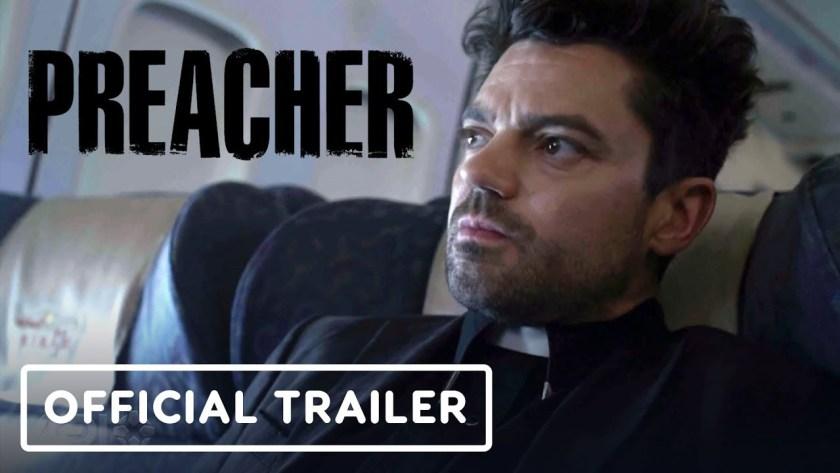 Preacher – Ecco il trailer della stagione finale