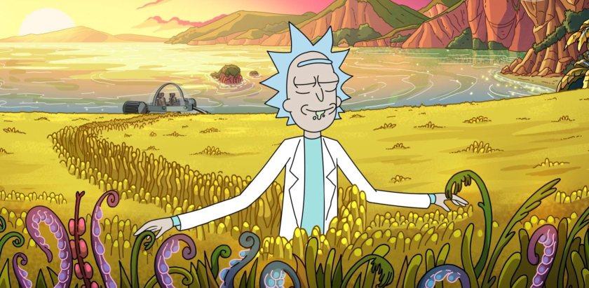 Rick and Morty – Gli autori sono al lavoro sulla quinta stagione