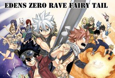 Heros, Hiro Mashima