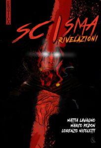 Scisma: l'Apocalisse sta per iniziare