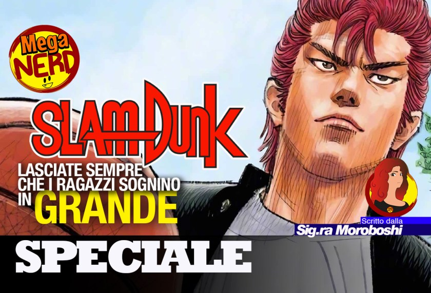 speciale slam dunk