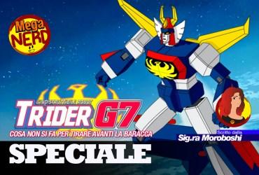 speciale trider g7