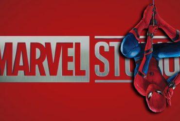 spider-man Marvel studios