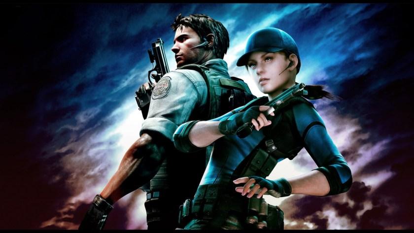 Resident Evil 5 e 6