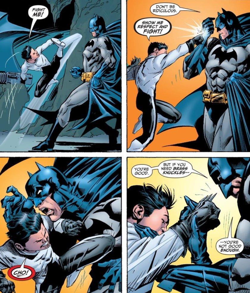 batman e figlio 2