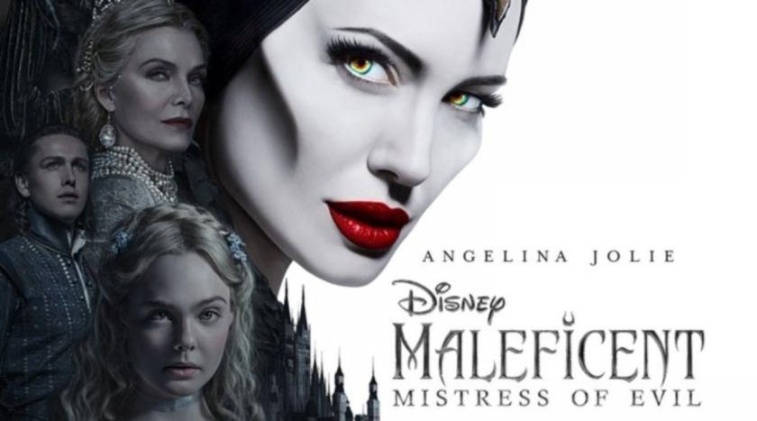 Titolo originale:Maleficent: Mistress of Evil