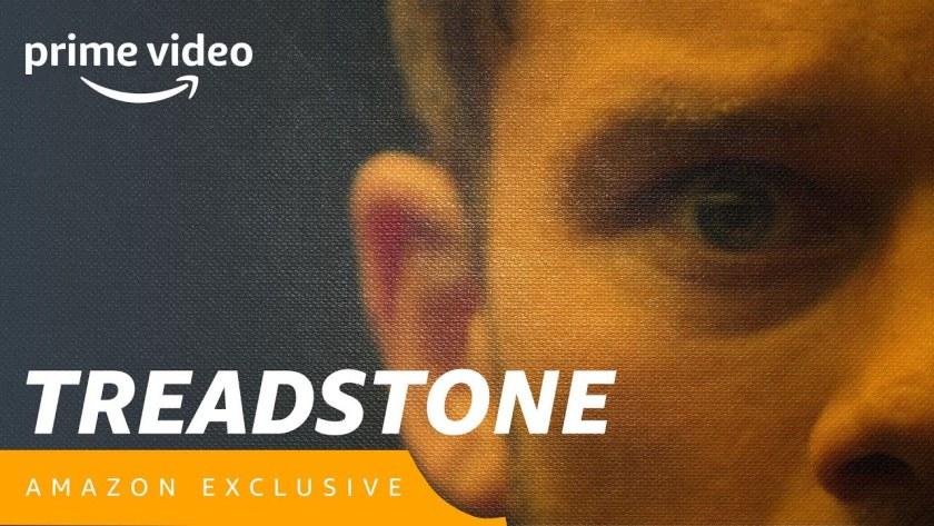 Treadstone teaser