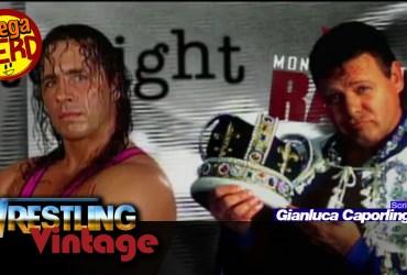 wrestling vintage 1993 king of the ring