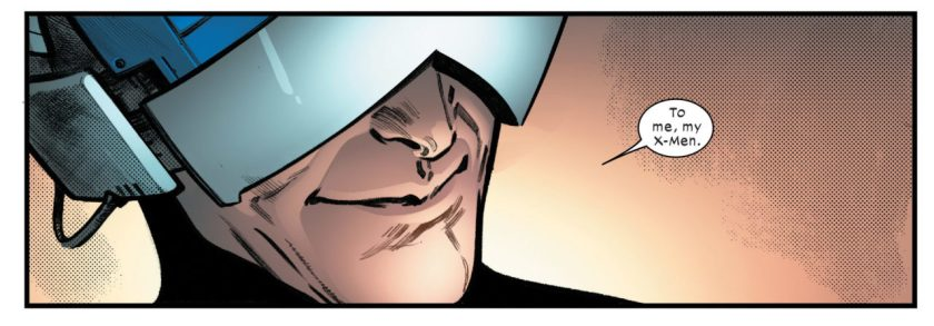[Aspettando Dawn of X] Cap. 1 – House of X #1