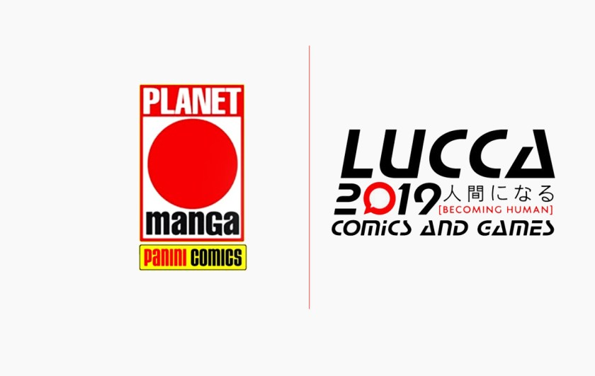 planet manga lucca