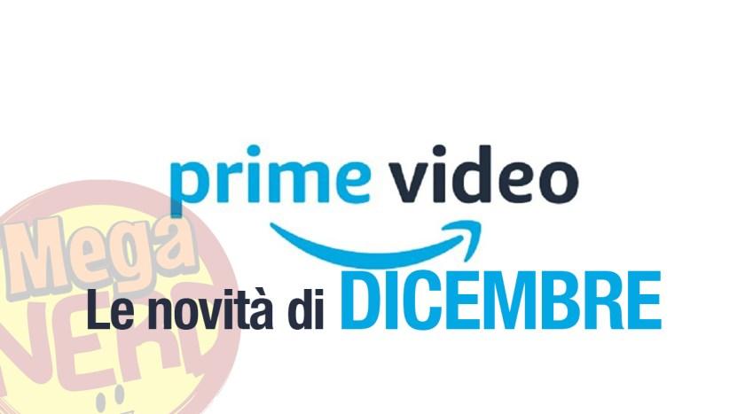 prime video DICEMBRE