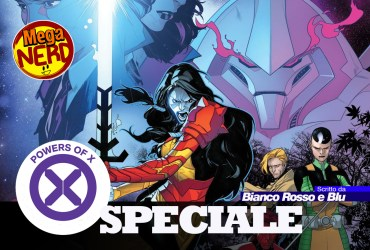 speciale aspettando dawn of x powers of x