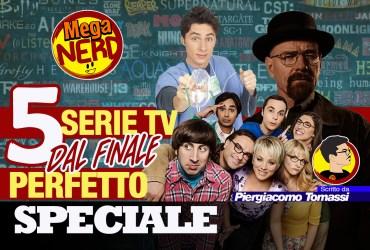 speciale serie tv finale perfetto
