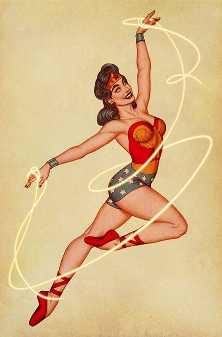 Wonder Woman #750, variant cover di Jenny Frison