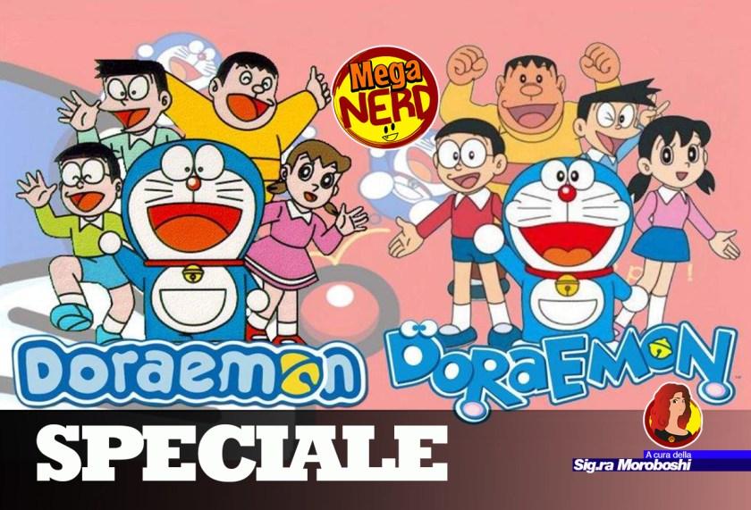 speciale doraemon