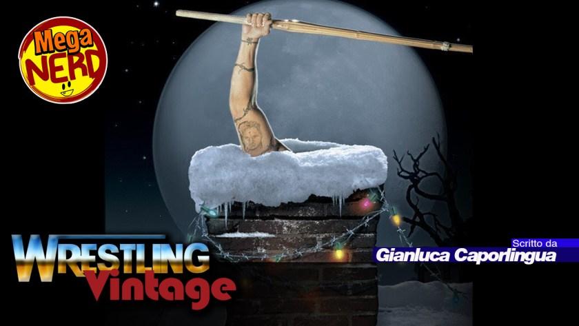 wrestling vintage ecw