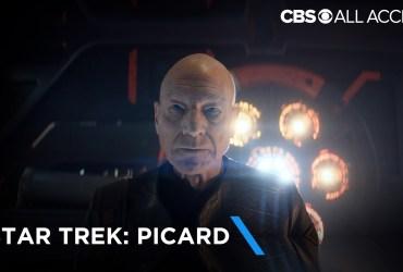 Star Trek Picard