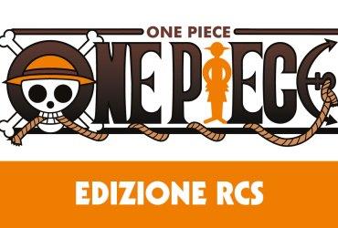 one piece edicola
