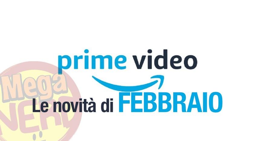 prime video febbraio