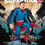 superman anno uno cover