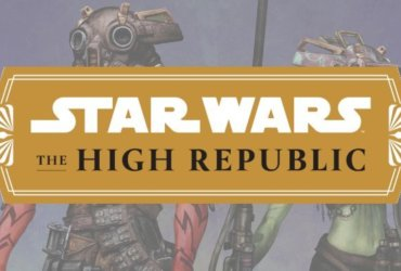 Star Wars The High Republic