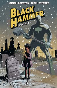 Black Hammer volume 2