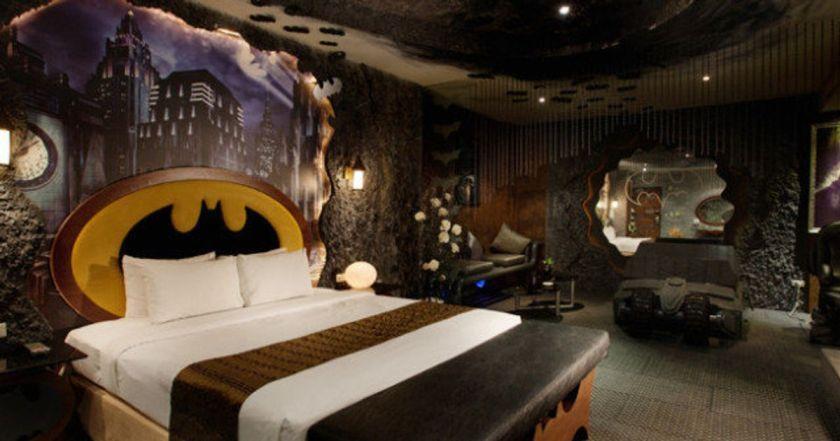 eden motel taiwan