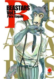 Beastars_cover