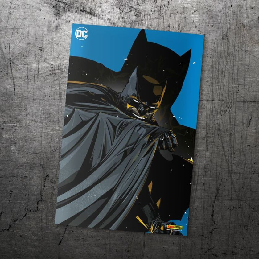 batman alfa