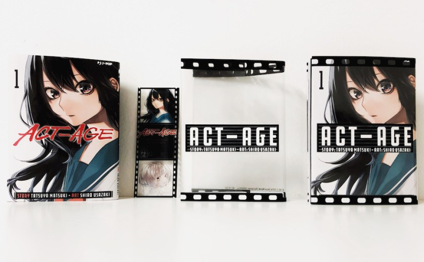 Act - Age